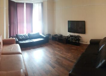 Thumbnail 9 bed detached house to rent in Egerton Road, Fallowfield, Manchester
