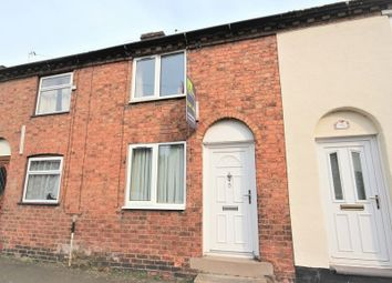 Thumbnail 1 bed terraced house for sale in Liverpool Road, Whitchurch