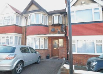 Thumbnail 3 bed property to rent in Waverley Road, Harrow