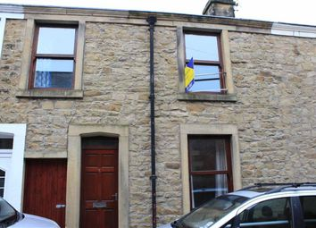 Thumbnail 3 bed terraced house for sale in Chapel Street, Longridge, Preston