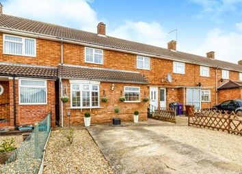 Thumbnail 3 bedroom terraced house for sale in Stoneley, Letchworth Garden City, Hertfordshire, England