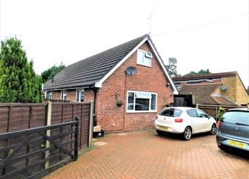 Thumbnail 4 bed detached house for sale in Forest Road, Whitehill