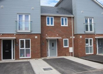 Thumbnail 2 bed terraced house to rent in Cornflower Crescent, Polegate