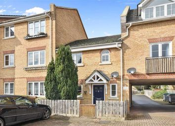 Thumbnail 3 bed property for sale in Chestnut Grove, Penge, London