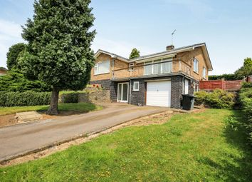 Thumbnail 2 bed detached bungalow for sale in Hillside Crescent, Grantham