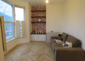 Thumbnail 2 bedroom flat to rent in Norwood High Street, West Norwood, London
