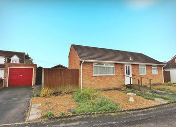 Thumbnail 2 bedroom bungalow for sale in Emerald Close, Southampton