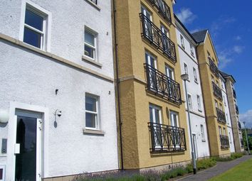 Thumbnail 2 bed flat to rent in Edmund Place, Dunfermline