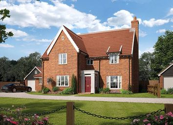 5 bed property for sale in Kingley Grove, New Road, Melbourn, Royston, Cambridgeshire SG8