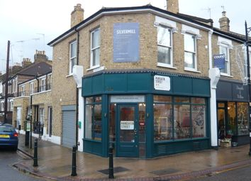 Thumbnail Restaurant/cafe to let in 543 Old York Road, London