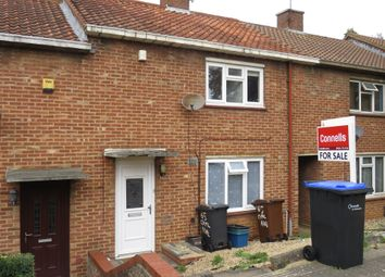 Thumbnail 4 bedroom terraced house for sale in Chalcombe Avenue, Kingsthorpe, Northampton