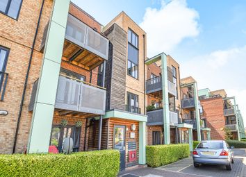 Thumbnail 3 bedroom flat for sale in Aventine Avenue, Mitcham