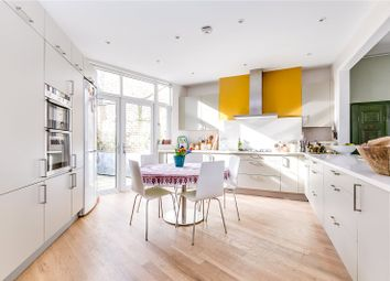 Thumbnail 4 bed terraced house for sale in Parma Crescent, Battersea, London