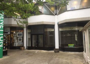 Thumbnail Retail premises to let in 3, Nalders Court, Truro, Cornwall