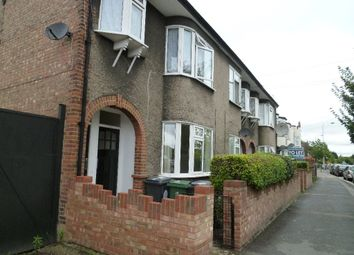 Thumbnail 3 bedroom flat to rent in Higham Hill Road, London