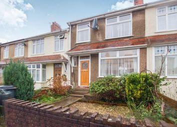 Thumbnail 3 bedroom terraced house for sale in Sandling Avenue, Horfield, Bristol, .