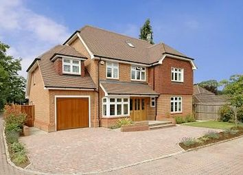 6 bed detached house for sale in Lightwater, Surrey GU18