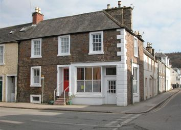 Thumbnail 4 bed terraced house to rent in Castle Street, Kirkcudbright