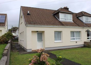 2 bed semi-detached bungalow for sale in The Beeches, Llandysul SA44