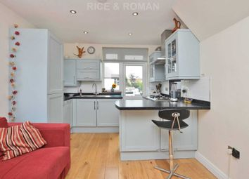 Thumbnail Maisonette for sale in Marlborough Close, Colliers Wood, London