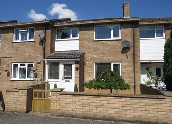 Thumbnail 3 bedroom terraced house for sale in Charles Road, Stamford