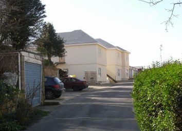 Thumbnail 2 bed flat for sale in Madeira Road, Ventnor