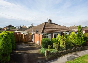 Thumbnail 2 bed bungalow for sale in Priory Wood Way, Huntington, York