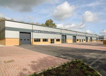 Thumbnail Warehouse to let in Unit 210, The Simpson Buildings, Cranleigh, Surrey