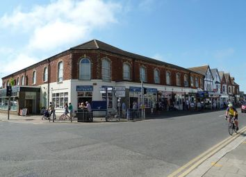 Thumbnail Commercial property for sale in The Louth Hotel, High Street, Mablethorpe, Lincolnshire