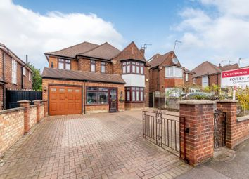 5 bed detached house for sale in Malden Way, New Malden KT3