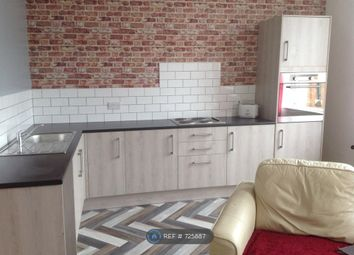1 bed flat to rent in Scale Lane, Hull HU1