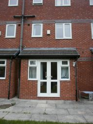 Thumbnail 4 bedroom flat to rent in Egerton Road, Fallowfield, Manchester