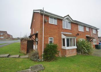 Thumbnail 3 bed semi-detached house to rent in Greencroft, Ashford, Kent