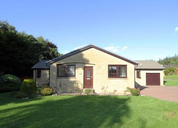 Thumbnail 4 bed detached house for sale in Murray Place, Smithton, Inverness