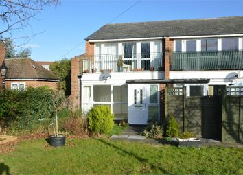 Thumbnail 1 bed maisonette for sale in Queens Road, Hersham, Walton-On-Thames