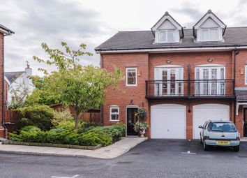 Thumbnail 3 bed semi-detached house for sale in Waterloo Road, Birkdale, Southport