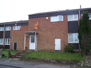 Thumbnail 3 bedroom terraced house to rent in Watermill Close, Selly Oak, Birmingham