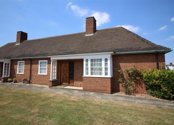 Thumbnail 1 bed bungalow for sale in Sir Malcolm Stewart Homes, The Crescent, Stewartby