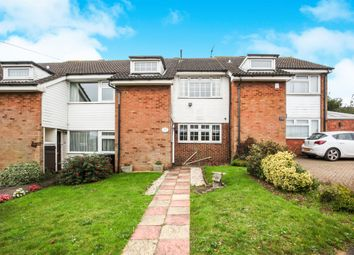 Thumbnail 3 bed terraced house for sale in Bramingham Road, Luton
