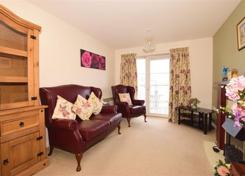 Thumbnail 1 bed flat for sale in Hope Road, Shanklin, Isle Of Wight