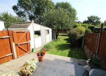 Thumbnail 2 bed bungalow for sale in Riverside Road, Sidcup, Kent