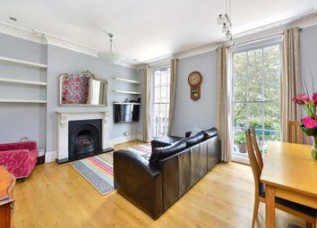 Thumbnail 4 bedroom maisonette to rent in Camden Street, London