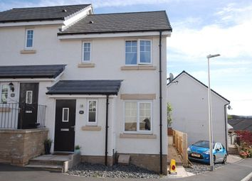 Thumbnail 2 bed semi-detached house for sale in Union Close, Ulverston, Cumbria