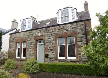 Thumbnail 5 bed detached house for sale in Marchfield, 71 Muirs, Kinross, Kinross-Shire