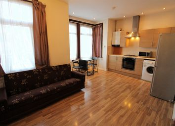 Thumbnail 1 bed flat to rent in Seymour Gardens, Ilford
