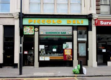 Thumbnail Retail premises for sale in Charterhouse Buildings, London
