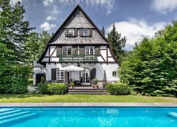 Thumbnail 7 bed villa for sale in Frohnau, 13465, Berlin, Brandenburg And Berlin, Germany