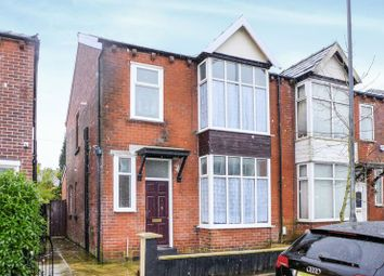 Thumbnail 3 bed semi-detached house to rent in Lonsdale Road, Heaton, Bolton
