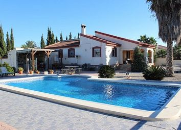 Thumbnail 3 bed villa for sale in 03150 Dolores, Alicante, Spain