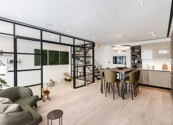 Thumbnail 3 bed detached house to rent in Princes Gate Mews, London